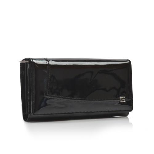 Peňaženka dámska kožená giudi 6704glu Giudi