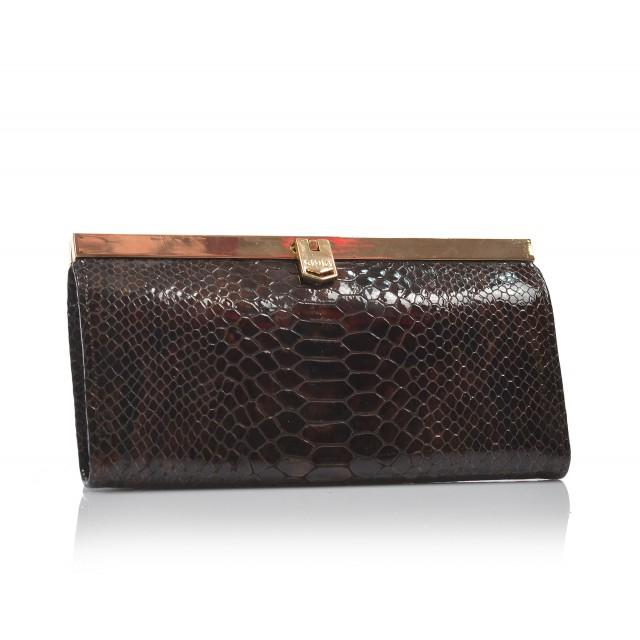 Peňaženka dámska kožená giudi 6837 glu Giudi