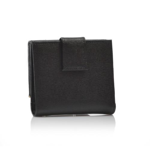 Peňaženka dámska kožená giudi 7323 crf Giudi