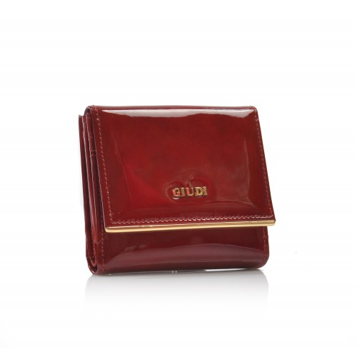 Peňaženka dámska kožená giudi 7323 gul Giudi