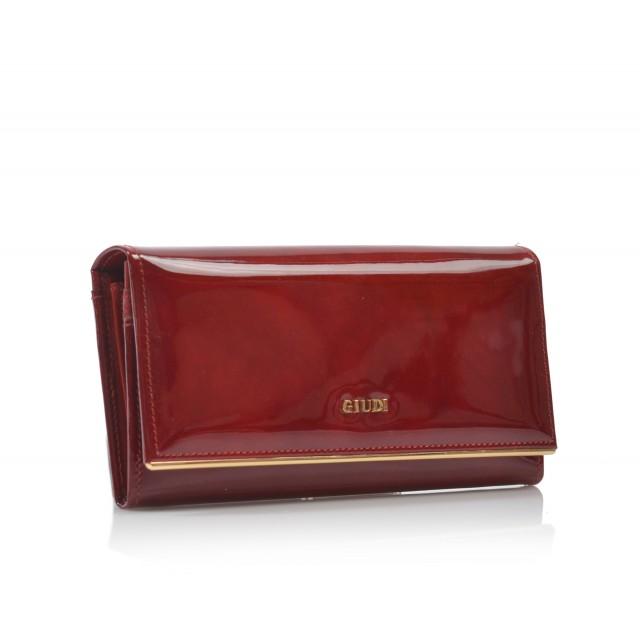 Peňaženka dámska kožená giudi 7325glu Giudi