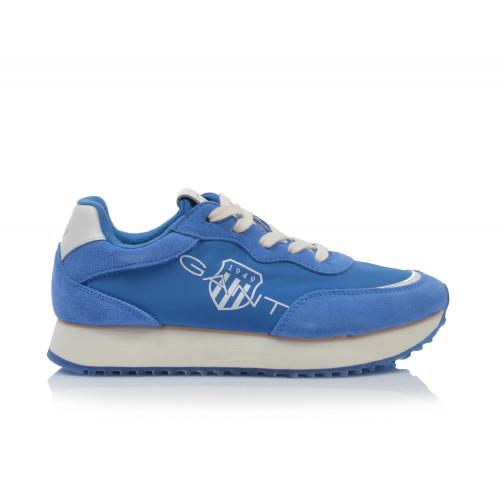 Dámske tenisky  22533549 modrá GANT