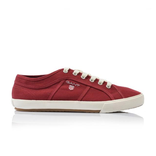 eb8df618963 Pánske tenisky 14638613 red gant - UNISHOES.sk