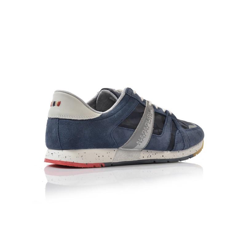 d627c21ceb4 Pánske tenisky 14837756 bluemarine napapirji - UNISHOES.sk