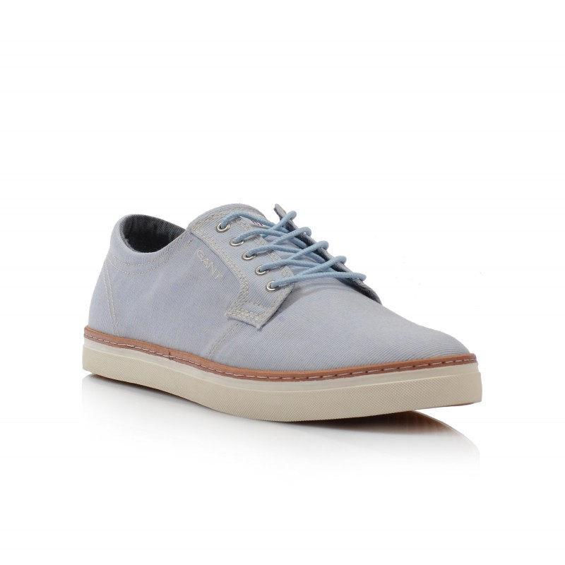 c163727b976 Pánske tenisky 16638457 ice blue Gant - UNISHOES.sk