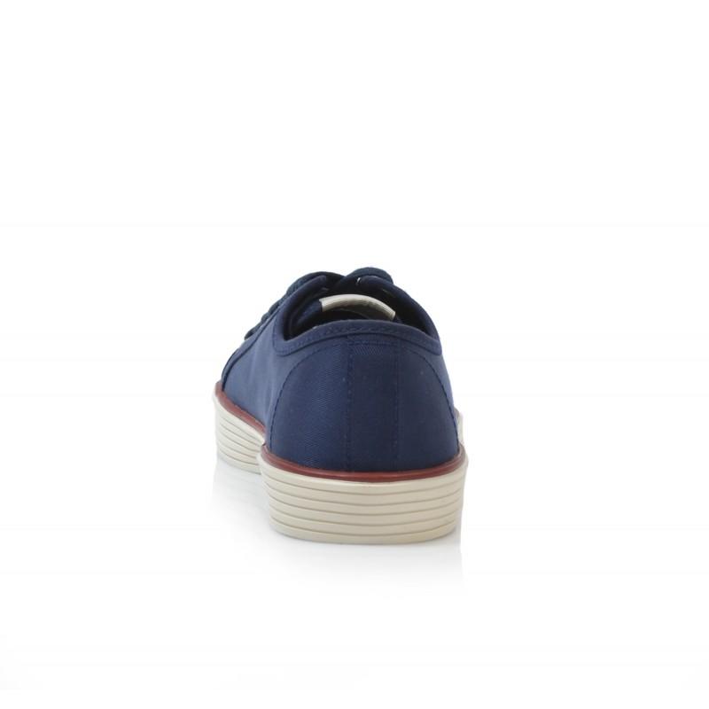 Pánske tenisky 16638459 modrá gant - UNISHOES.sk cb3bb87606f
