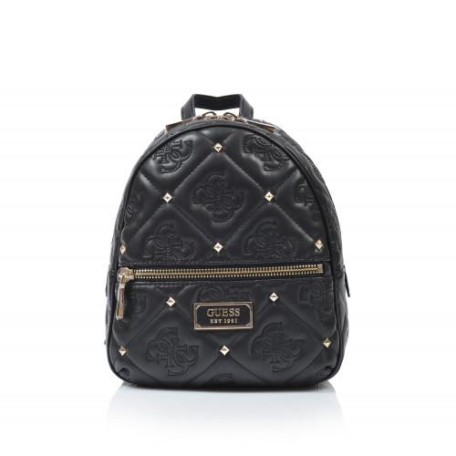 Kabelka batoh  vg743223 čierna GUESS